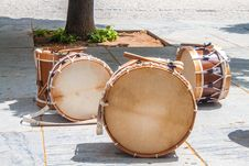 Free Drum, Snare Drum, Bass Drum, Tom Tom Drum Royalty Free Stock Photos - 131684438