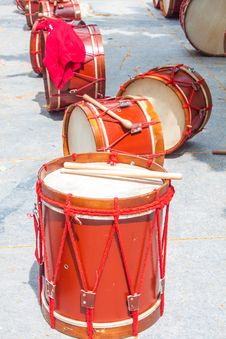 Free Drum, Snare Drum, Musical Instrument, Bass Drum Stock Image - 131684471