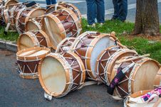Free Drum, Snare Drum, Percussion, Bass Drum Royalty Free Stock Images - 131684479