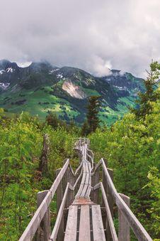 Free Mountainous Landforms, Nature, Mountain, Mountain Range Stock Image - 131684491