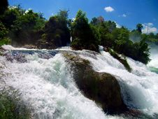 Free Water Resources, Water, Rapid, Watercourse Stock Photo - 131684560