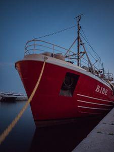 Free Water Transportation, Watercraft, Boat, Ship Stock Image - 131684651