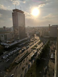 Free City, Urban Area, Skyscraper, Cityscape Stock Photos - 131753803