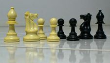 Free Indoor Games And Sports, Games, Chess, Board Game Royalty Free Stock Images - 131753829