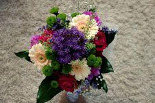 Free Flower, Flower Arranging, Plant, Purple Stock Images - 131753954