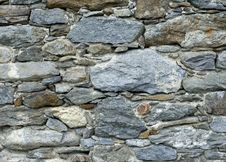 Free Stone Wall, Rock, Wall, Bedrock Stock Images - 131754274