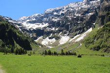 Free Mountainous Landforms, Grassland, Mountain Range, Mountain Royalty Free Stock Photo - 131754345