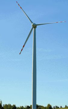 Free Wind Turbine, Wind Farm, Windmill, Wind Royalty Free Stock Photography - 131754347