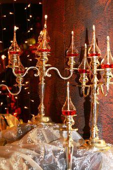 Free Red Lantern Royalty Free Stock Photo - 1320205