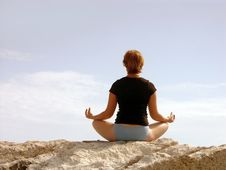 Free Meditation Stock Images - 1320614