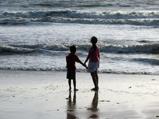 Free Beach Stock Images - 1320664