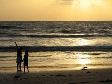 Free Beach Stock Photos - 1320683