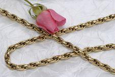 Free Gold Chain Stock Photo - 1321830