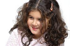 Free Smile Royalty Free Stock Photos - 1322278