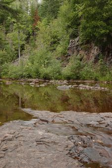 Free Split Rock River Stock Images - 1322344