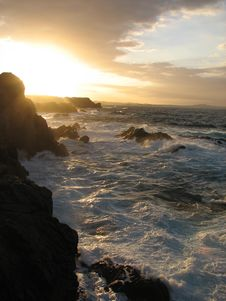 Free Sunset Stock Photo - 1322690
