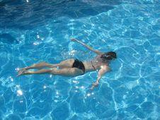 Free Swim Stock Images - 1322704