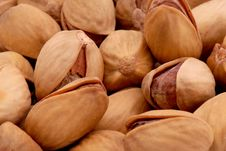 Free Pistachios 1 Royalty Free Stock Images - 1323279