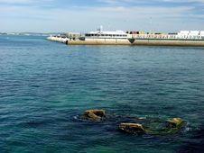 Free Sea Stock Photography - 1324182