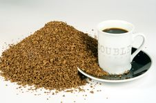 Free Instant Coffee Stock Images - 1326174