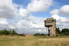 Free Watch Tower Stock Photo - 1326320