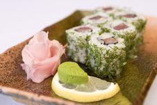 Free Sushi Stock Photos - 1326713