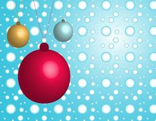 Free Christmas Design Stock Photo - 1327270