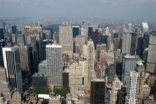 Free New York City Royalty Free Stock Photo - 1327585