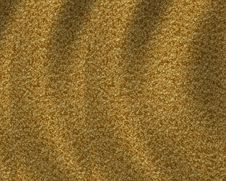Free Gold Wool Royalty Free Stock Images - 1328689