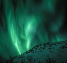 Free Photo Of Aurora Borealis Stock Photography - 132036632
