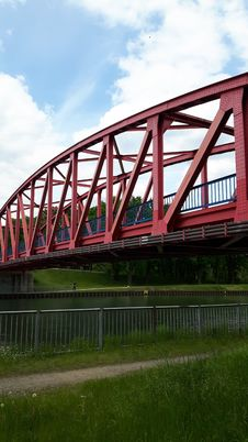Free Bridge, Landmark, Truss Bridge, Structure Royalty Free Stock Images - 132087589