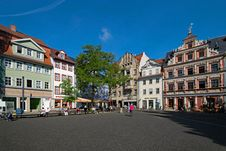 Free Town, City, Sky, Town Square Royalty Free Stock Images - 132087839