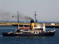 Free Ship, Watercraft, Tugboat, Boat Stock Photography - 132087862