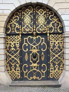 Free Iron, Gate, Metal, Wall Stock Image - 132087881