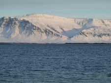 Free Sea, Arctic Ocean, Ocean, Iceberg Royalty Free Stock Image - 132088076