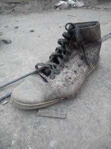 Free Footwear, Shoe, Sneakers, Outdoor Shoe Royalty Free Stock Photo - 132088235