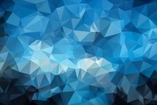 Free Blue, Pattern, Azure, Symmetry Royalty Free Stock Photography - 132186967