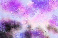 Free Sky, Purple, Pink, Violet Royalty Free Stock Image - 132187106