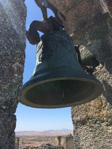 Free Bell, Church Bell, Monument, Sky Stock Photo - 132187390