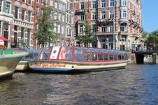 Free Waterway, Canal, Body Of Water, Water Transportation Stock Images - 132187474