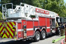 Free Motor Vehicle, Fire Apparatus, Vehicle, Fire Department Stock Photography - 132187682