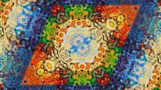 Free Art, Psychedelic Art, Modern Art, Pattern Stock Photos - 132188233