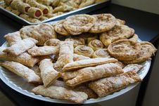 Free Baked Goods, Food, Finger Food, Snack Stock Images - 132188254