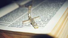 Free Religious Item, Cross, Close Up, Jewellery Royalty Free Stock Photos - 132188268