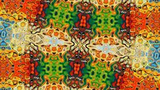 Free Yellow, Art, Psychedelic Art, Pattern Royalty Free Stock Image - 132188316