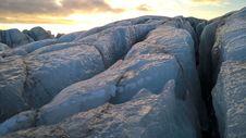 Free Glacier, Ridge, Glacial Landform, Rock Stock Photos - 132188343