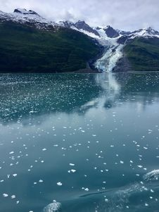 Free Water, Nature, Glacial Lake, Water Resources Stock Images - 132188414