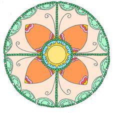 Free Flower, Leaf, Circle, Design Royalty Free Stock Photo - 132188415