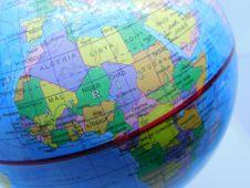 Free Globe, World, Earth, Sky Royalty Free Stock Image - 132188476