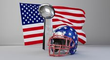 Free Flag Of The United States, Product, Personal Protective Equipment, Protective Gear In Sports Royalty Free Stock Image - 132188646